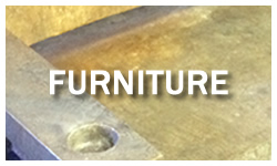 Granicrete Furniture and Poker Tables